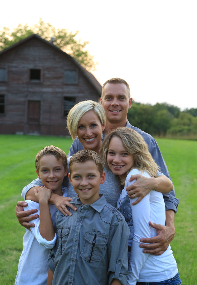 sarah family